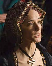 Ana Torrent - The Other Boleyn Girl 2007