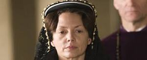 Joanne Whalley - Wolf Hall 2015