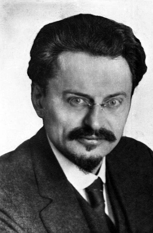 leon trotskys attributes to the russian revolution Transcript of what was leon trotsky's role in the civil war leon trotsky - one of the foremost figures in the russian revolution along with vladimir lenin.