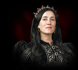 Maria Doyle Kennedy - The Tudors 2007