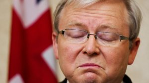 Kevin Rudd v2.0 PM 6/13-9/13