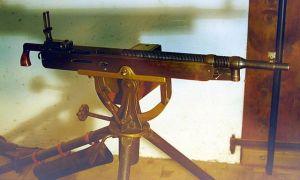 Colt M1914