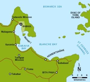 Battle of Bita Paka