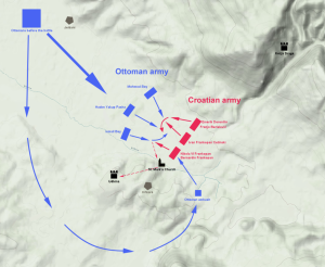 Battle of Krbava Field