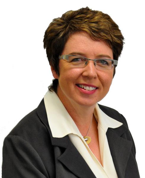 Lynn MacLaren Green MLC