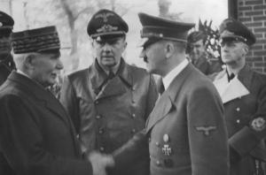 Petain_Hitler