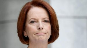 Julia Gillard PM 6/10-613