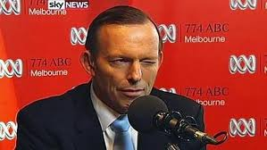 Tony Abbott PM 9/13-9/15