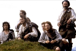 Still from the 1995 Movie Rob Roy