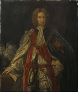 James Graham 1st Duke of Montrose