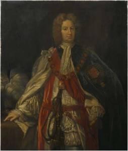 James Graham 1st Duke of Montrose