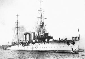 HMS Sydney