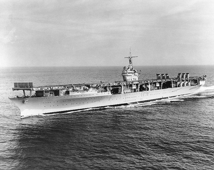 1933  u2013 the uss ranger is launched  it is the first us navy