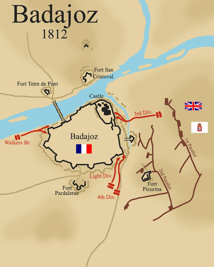 800px-Badajoz-battle