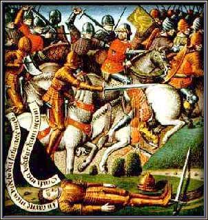 Batalla.roncesvalles