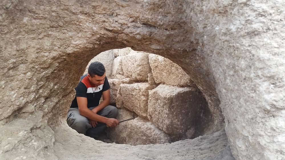 bedrock kiln