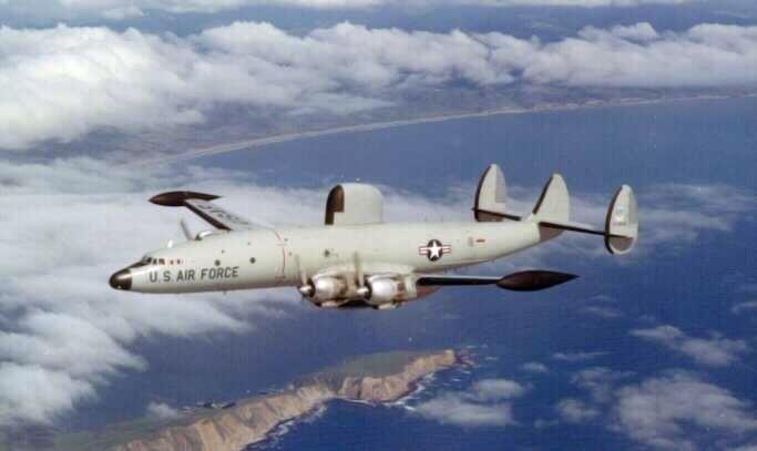 Lockheed_EC-121D_Thailand_1972